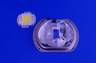 렌즈와 Leds, SGS/ROHS를 가진 유리제 렌즈 LED 가로등 단위